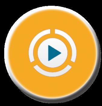 Motion design plaquette vidéo