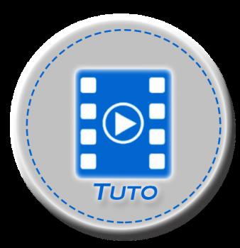 Tutoriel sur brochure vidéo