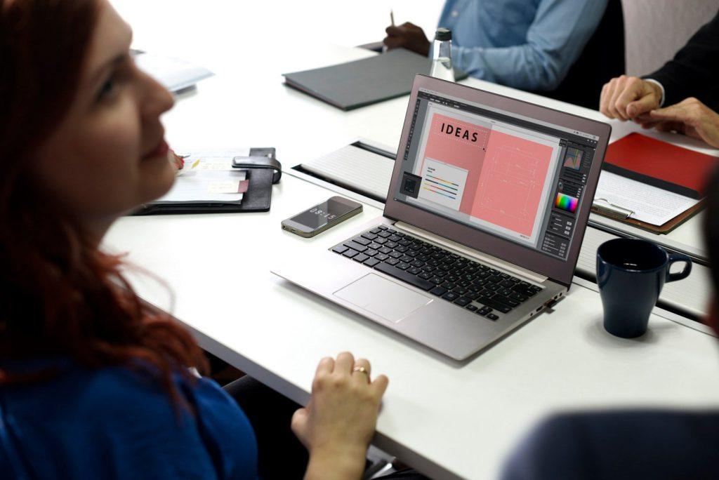 Création sur mesure de vos plaquettes vidéo
