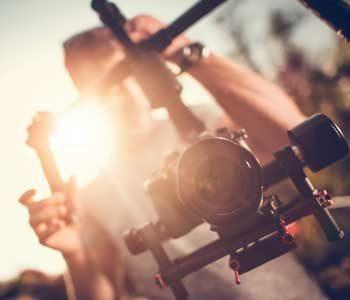 Brochure vidéo pour les vidéastes et réalisateurs de films